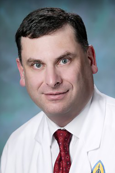 cardiac surgery research - image of Dr. Marc Sussman
