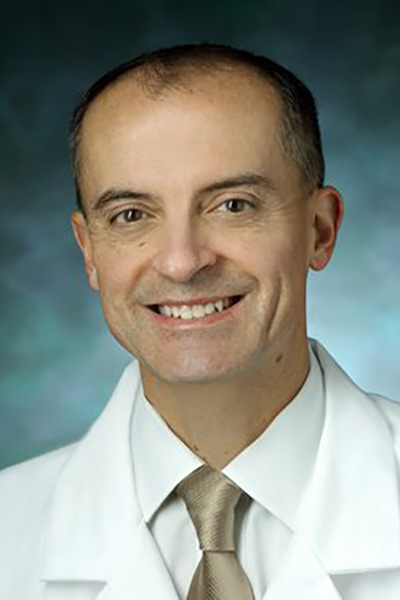 cardiac surgery research - image of Dr. Stefano Schena