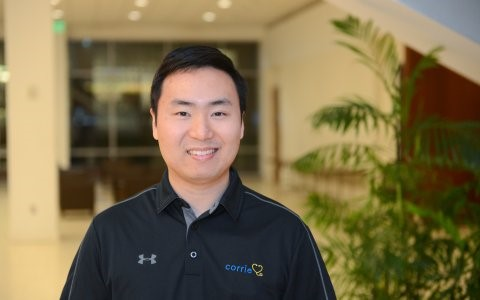 William Yang, MD., picture
