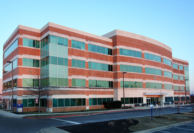johns hopkins bayview building