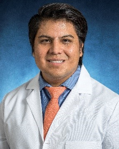 cardiology fellowship - Dr. Quispe