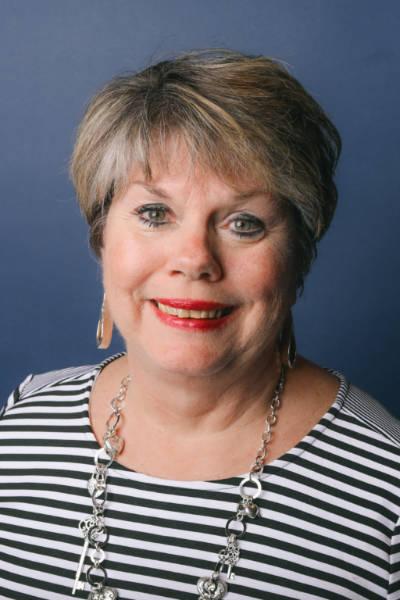heart and vascular institute - image of Kathleen Byrne