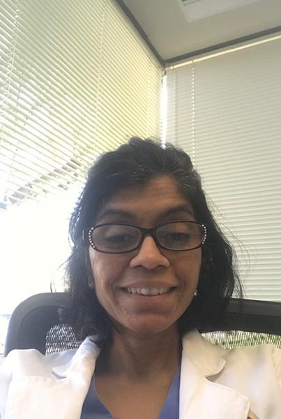 heart and vascular institute - image of Roshni Patel