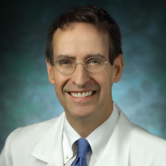 heart and vascular institute - image of Dr. James Gammie
