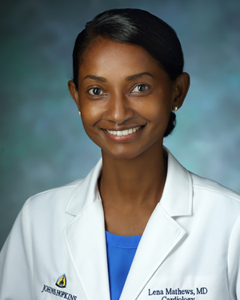 Dr. Mathews Picture