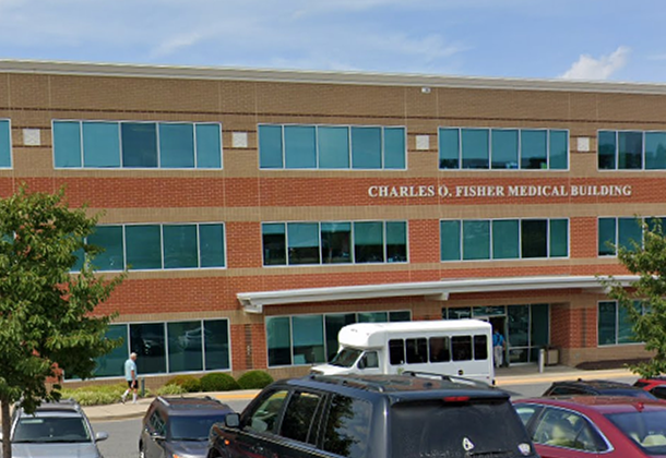 Carroll Hospital - pediatric and congenital heart center