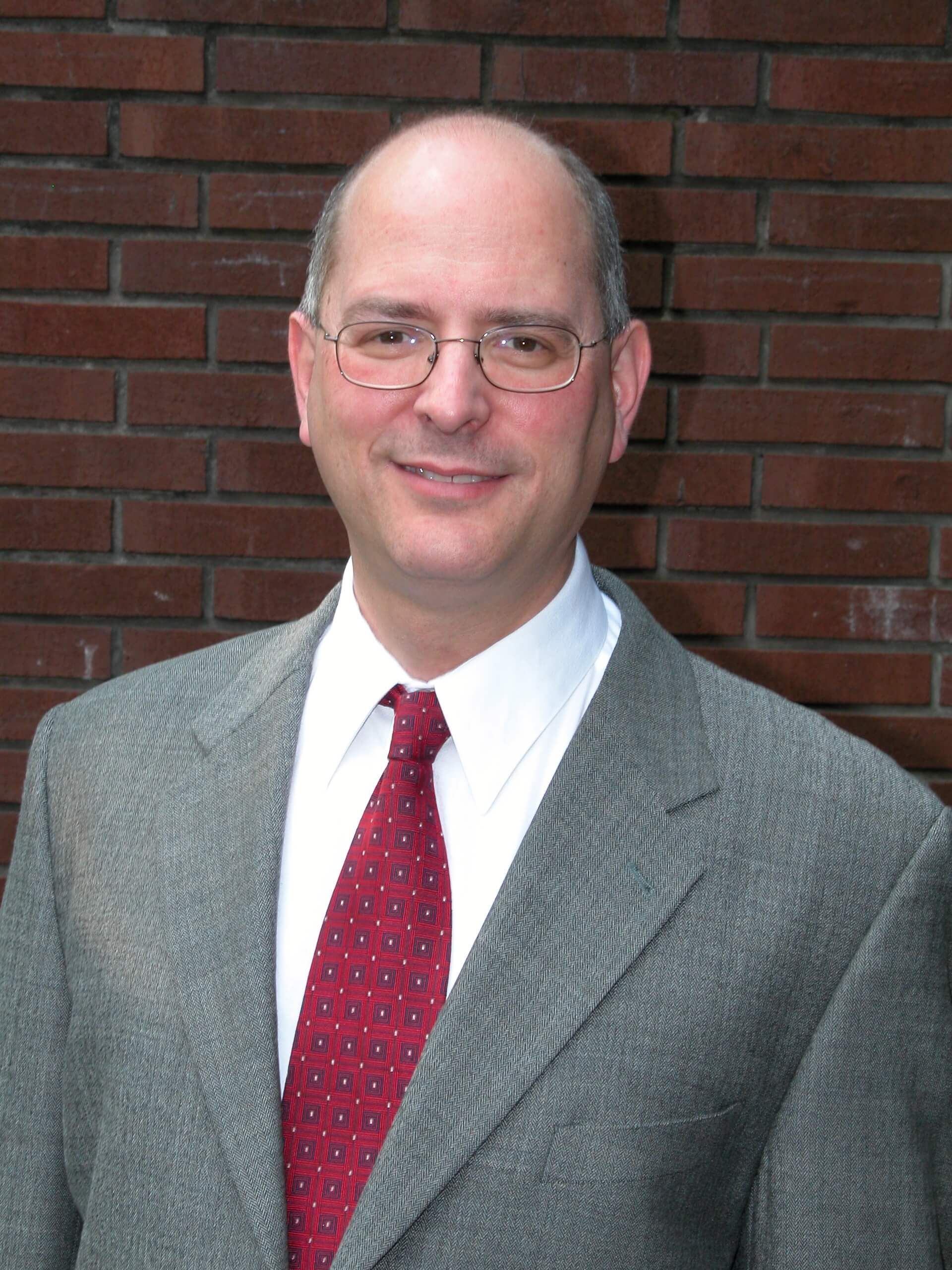 JEFFREY PALMER NAMED NEW CHAIR OF PHYSICAL MEDICINE AND