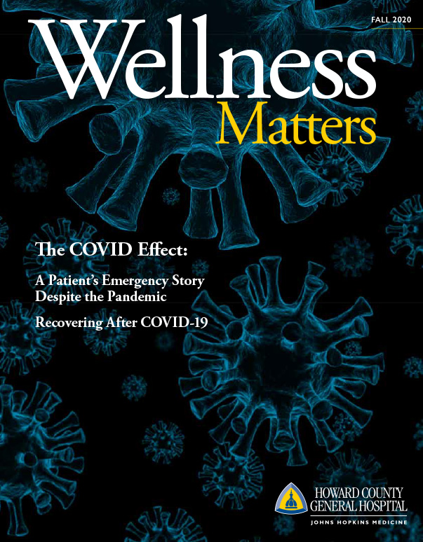 Wellness Matters Fall 2020