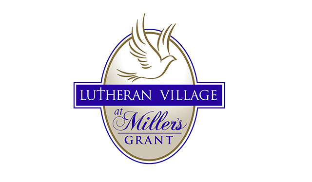 Lutheran Village at Miller's Grant logo