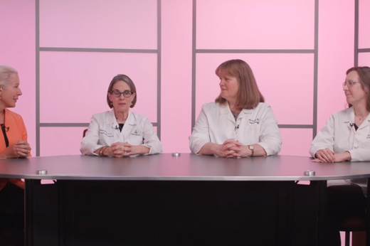 Addressing Facts & Fears About Breast Cancer