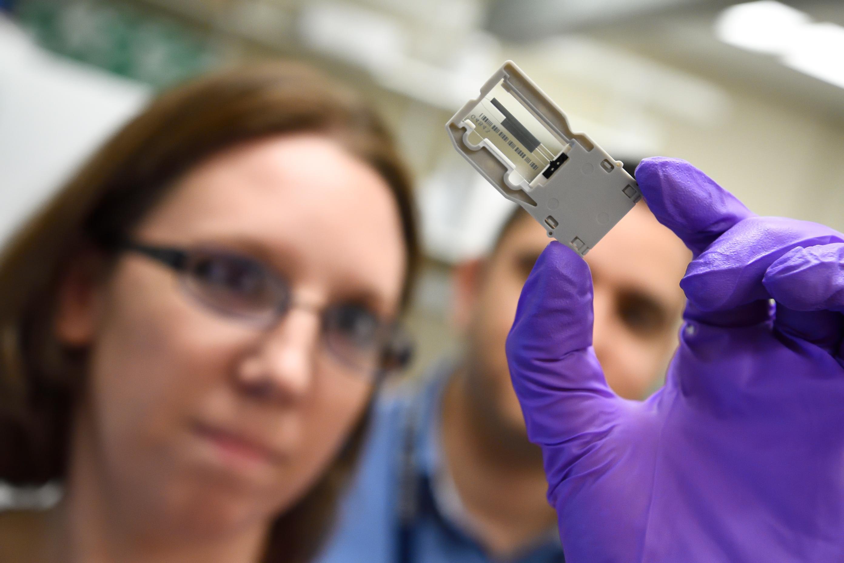 Fundamental research that drives advances in medicine