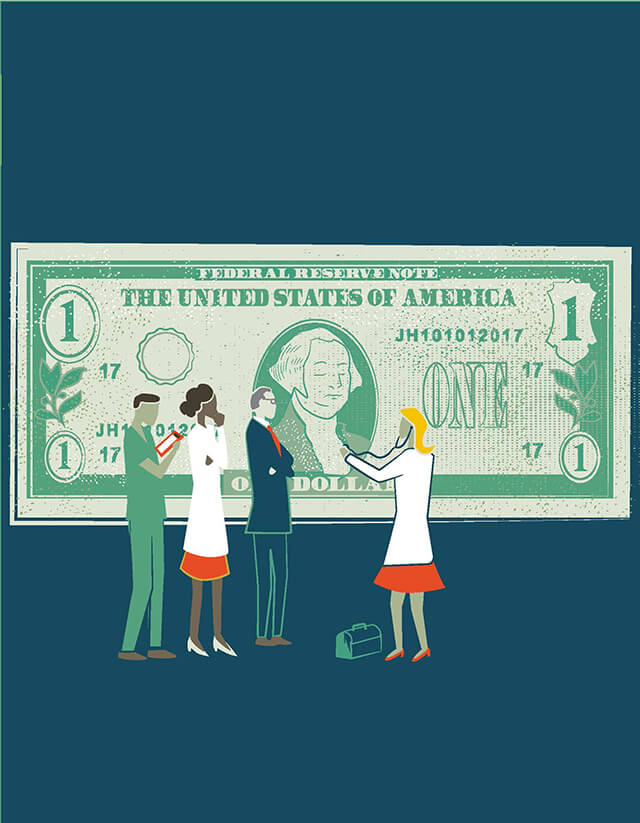 The Price we Pay: Growing Old in America