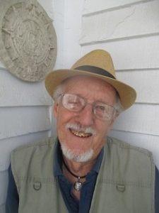 L. Randol Barker