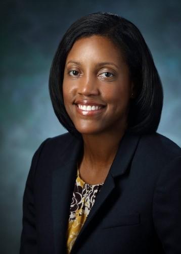 Erica N. Johnson