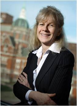 Janet R. Serwint