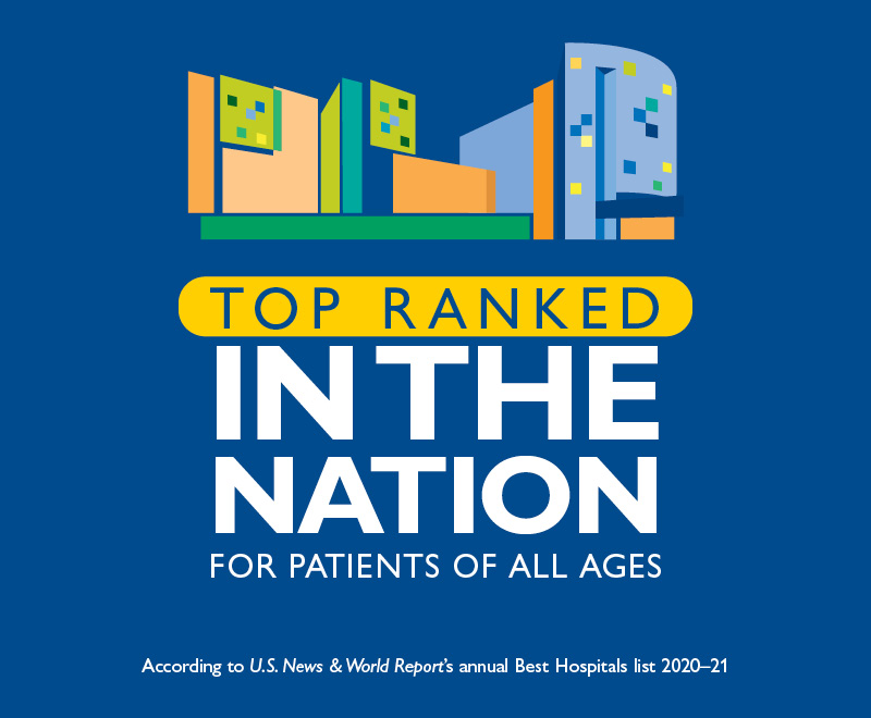 Johns Hopkins Among The Best Hospitals
