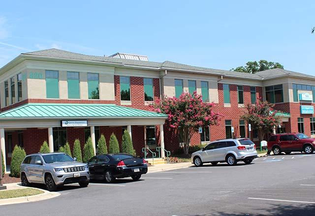 Annapolis Pediatric Specialists