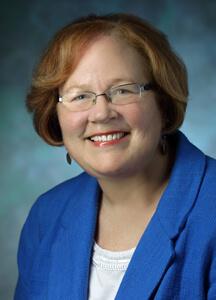 Paula J. Teague