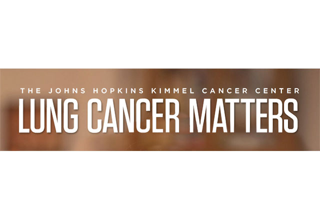 Lung Cancer Matters