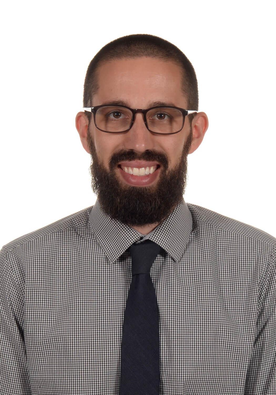 Kevin Klembczyk