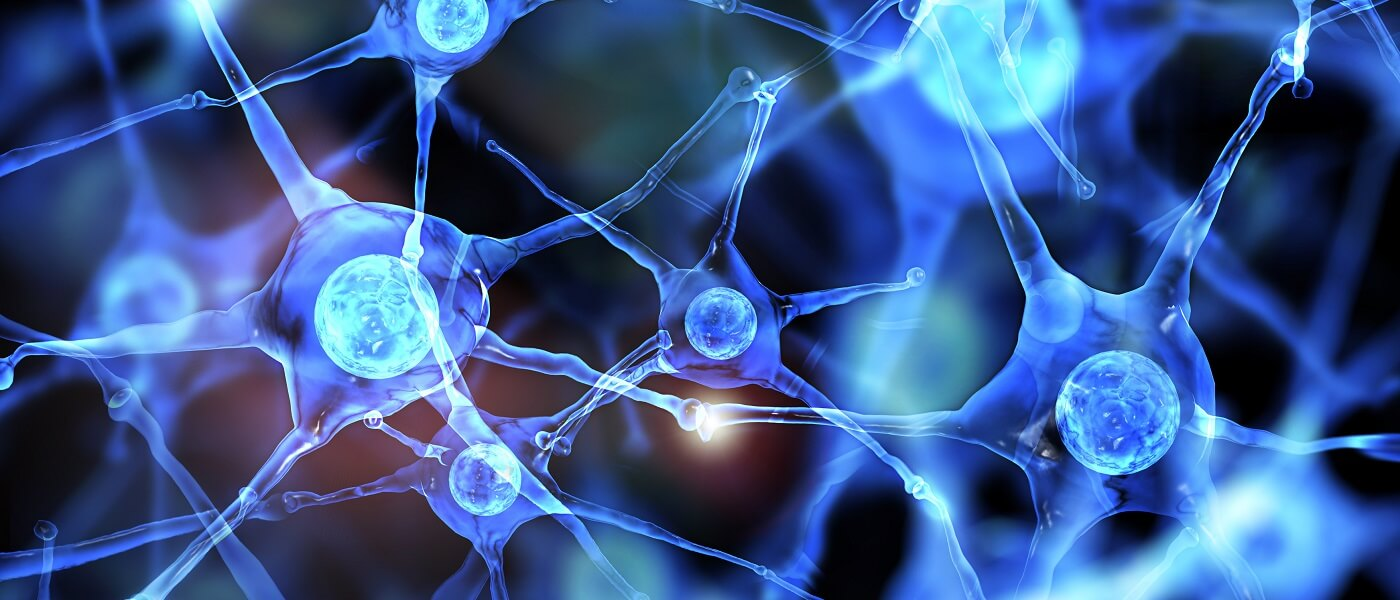 computer generated neurons