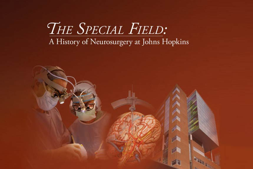 Front cover of The Special Field