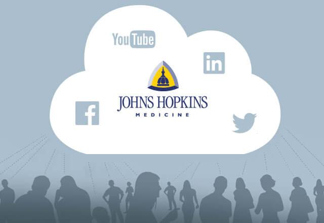 JHM social media