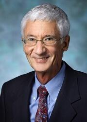 Roland Griffiths, Ph.D.