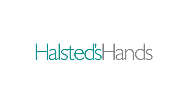 Halsted's Hands