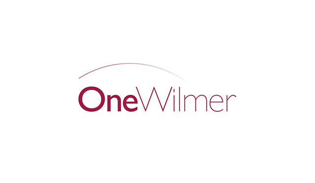 One Wilmer logo