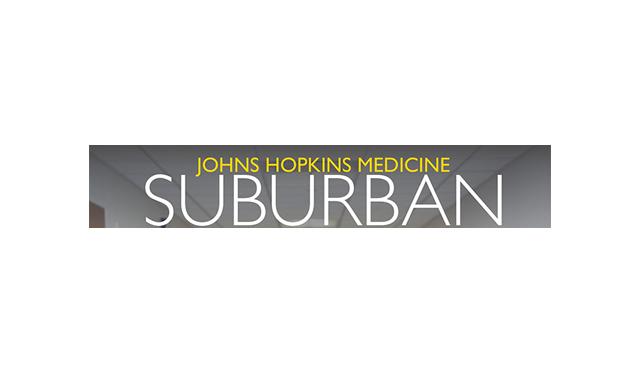 Suburban Magazine