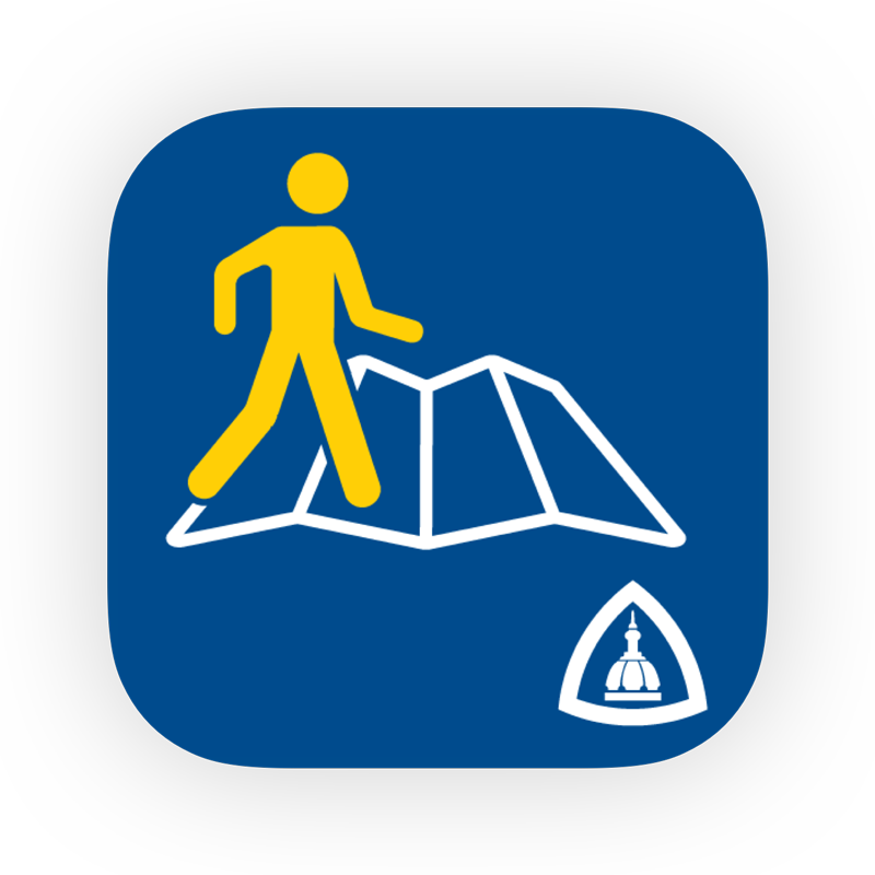 Find Your Way app logo