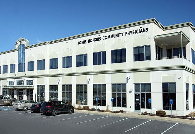 JHCP Hagerstown