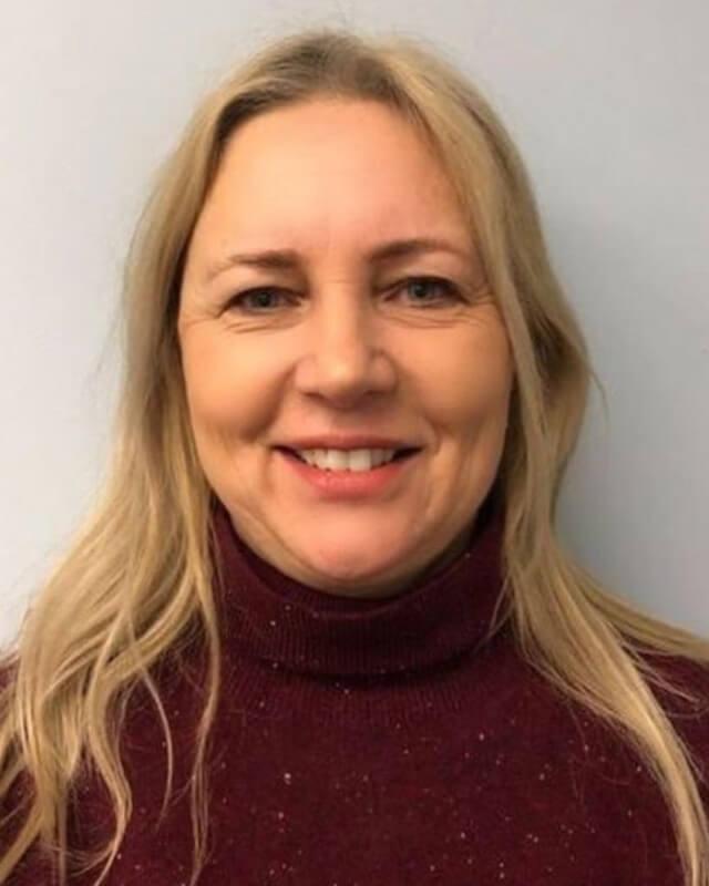 headshot of Kathy Wagner-Kosmakos, RN, MS