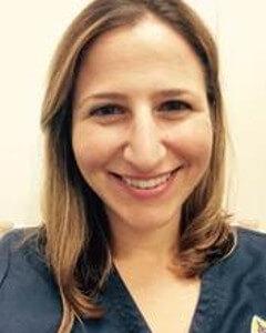 headshot of Lisa Klein, M.S.N., RN, AGCNS-BC, CNRN