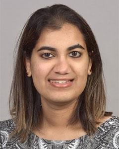 headshot of Anisa Tatini