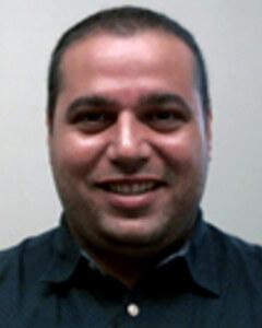 headshot of Nicolas Dabai