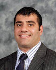 headshot of Mohammed Khan