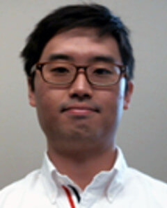headshot of Ben Shin