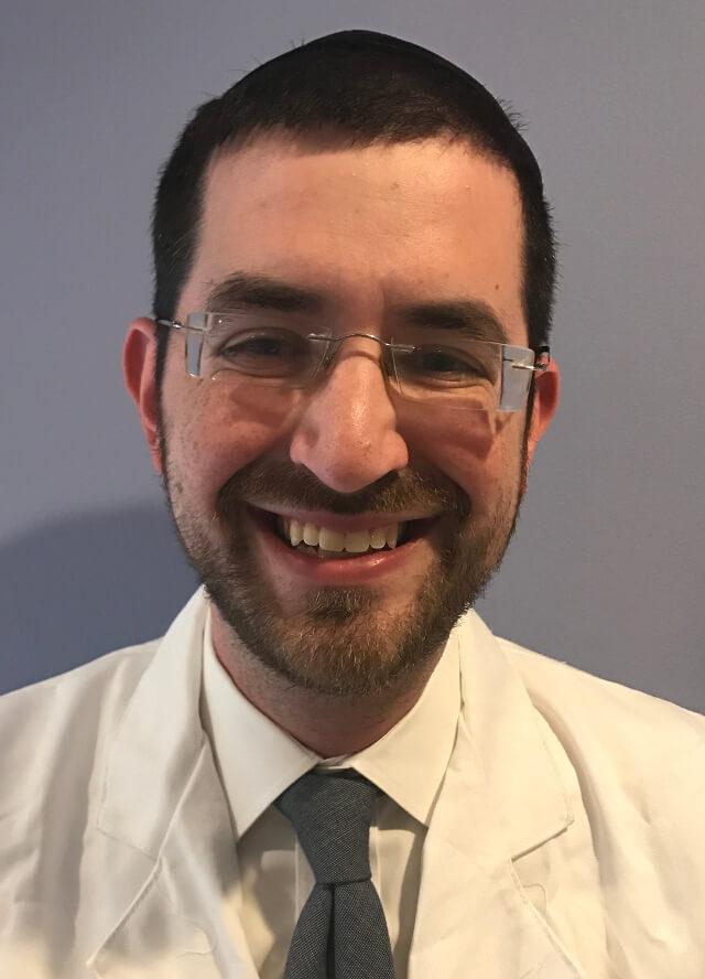 headshot of Daniel Sova