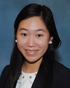 headshot of Stephanie Van