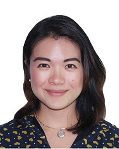 headshot of Ada Lyn Yao