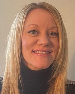 headshot of Anita Stone