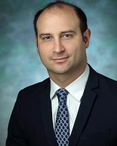 Georgios Kokosis