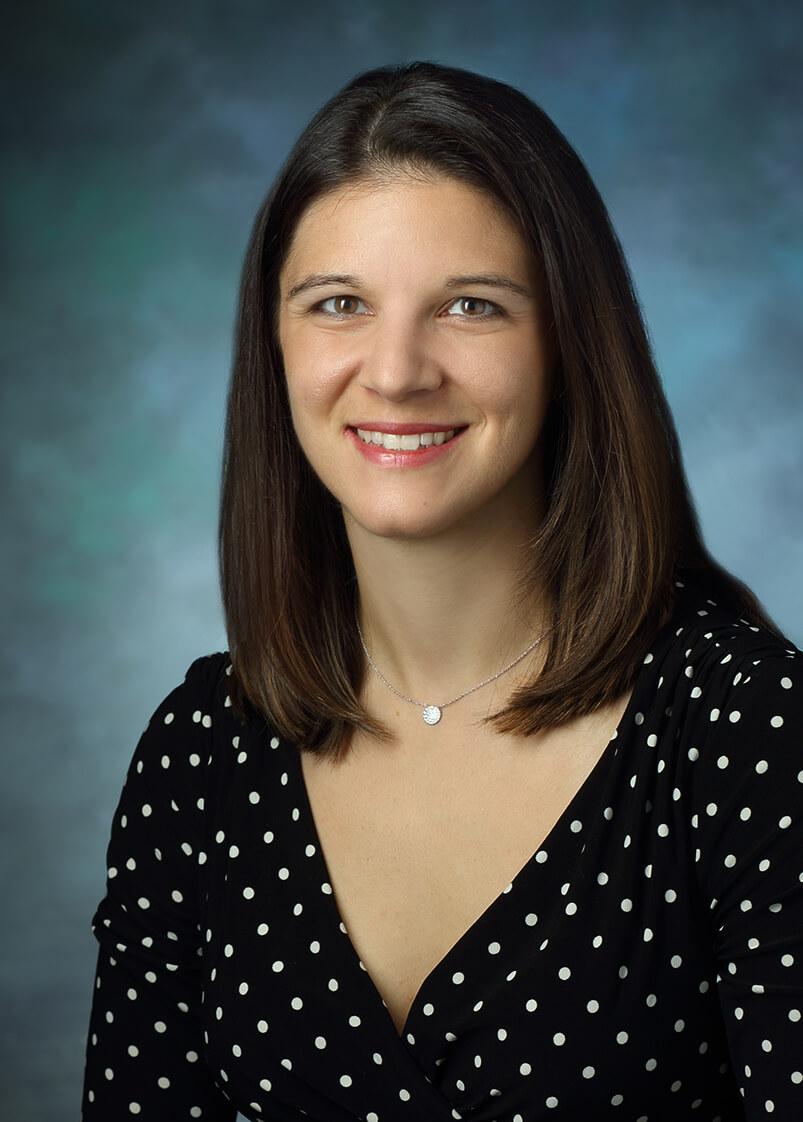 Melissa Mastroianni