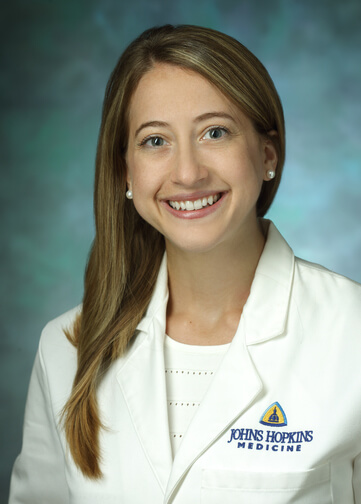Allison Bailey (Greene), M.D.