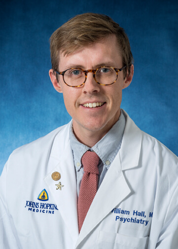William Hall, M.D.