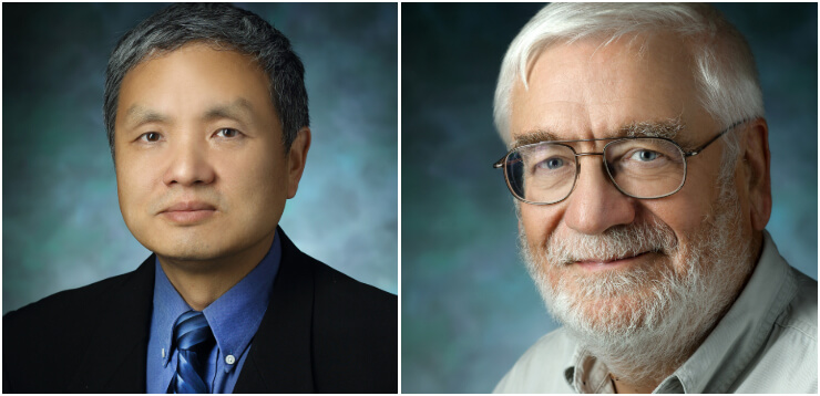 Two Johns Hopkins Scientists Among 25 to Share $16 Million for Brain Research