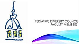 Pediatric Diversity Council Faculty icon
