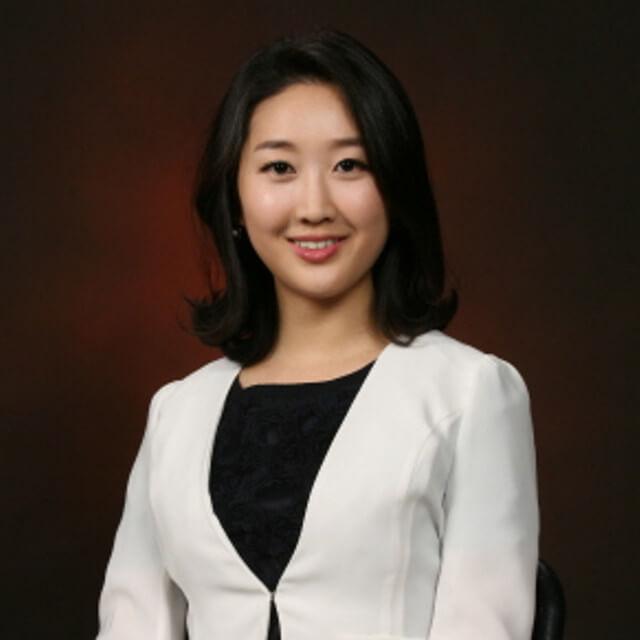 Mi Ran Shin, physical medicine resident
